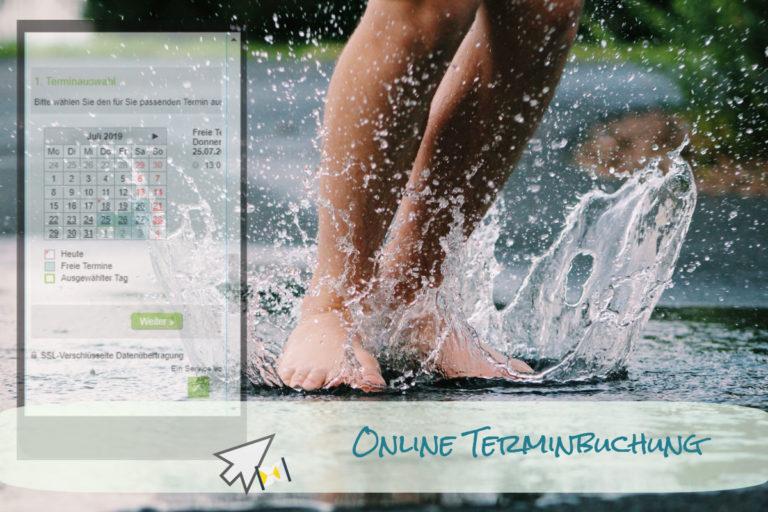 OnlineTerminbuchung